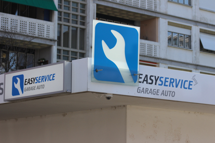 Garage EasyService